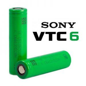 خرید باتری ویپ سونی vtc6
