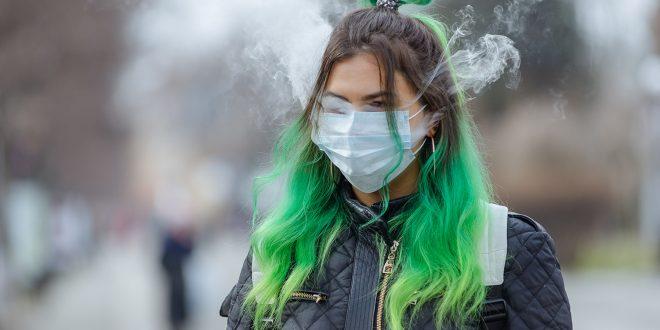 سیگار و کرونا ویروس