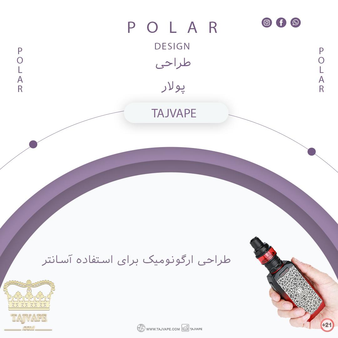 ویپ Vaporesso Polar