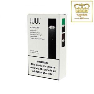پاد سیستم JUUL