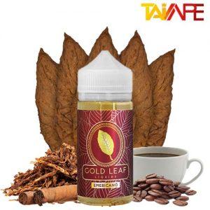 جویس تنباکو قهوه گلد لیف Gold Leaf Emericano