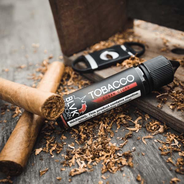 blvk cubano cigar