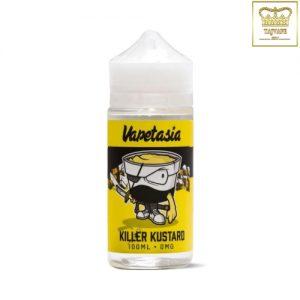 جویس Vapetasia Killer Custard