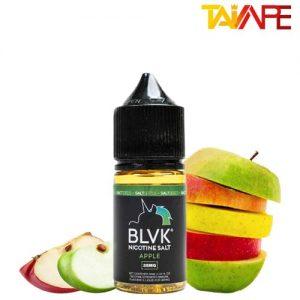 سالت دوسیب بی ال وی کی BLVK Apple Salt
