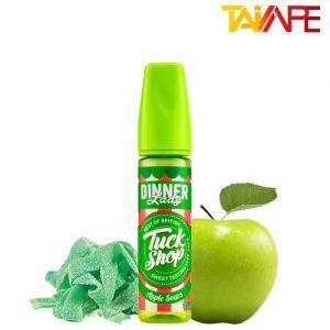 جویس سیب دینرلیدی Dinner Lady Apple Sours