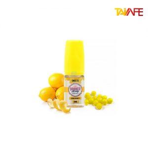 جویس سالت شربت لیمو دینرلیدی | Dinner Lady lemon Sherbets Salt