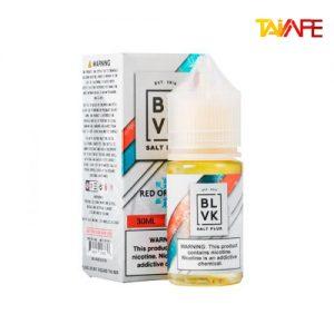 سالت پرتقال خونی یخ بی ال وی کی | BLVK Salt Plus Red Orange Ice