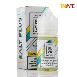 سالت آناناس یخ بی ال وی کی | BLVK Salt Plus Pineapple Ice