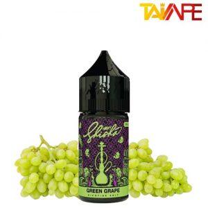 سالت انگور سبز نستی NASTY SHISHA GREEN GRAPE