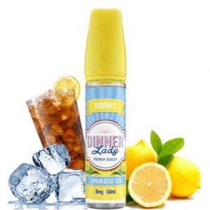 جویس لیمو ترش چای یخ