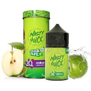 جویس نستی سیب سبز
