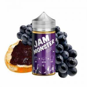 جویس انگور جم مانستر